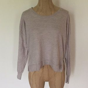 Madewell Merino Wool Sweater